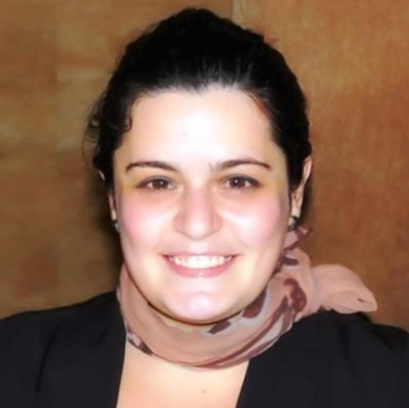 Camilla TOMAZINI