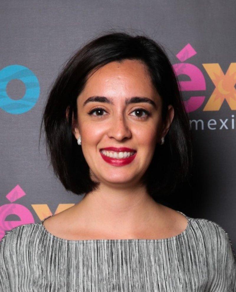 Ana Sofía DIAZ DURAN