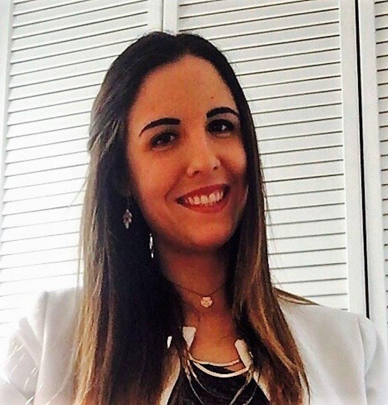 Bernardine GIUDICELLI