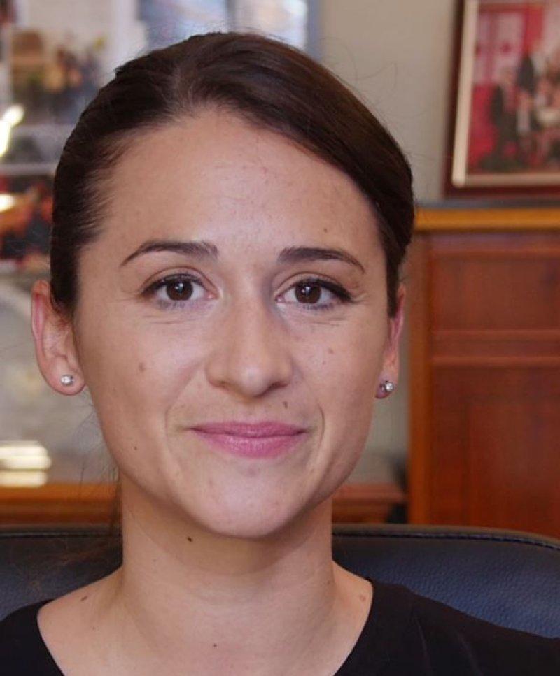 Maud LICARI