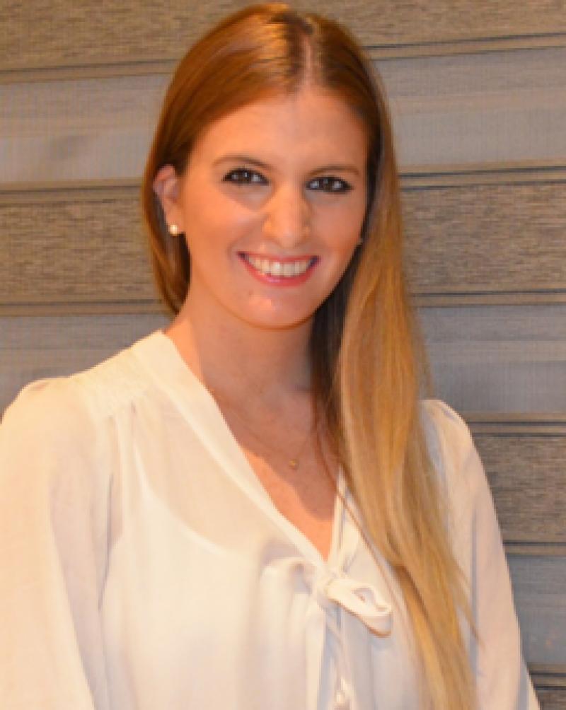 Mariana BECEIRO TEIXERIRA