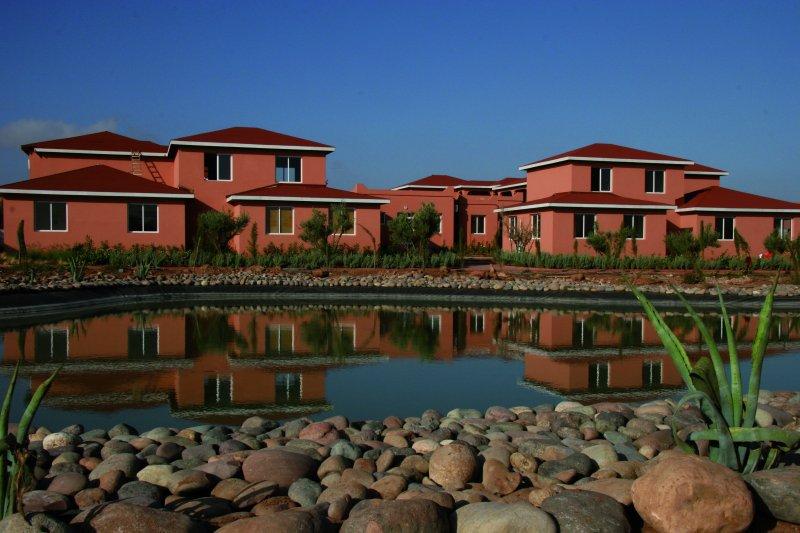 Jour 2: Vatel Marrakech et UPM hôtellerie!