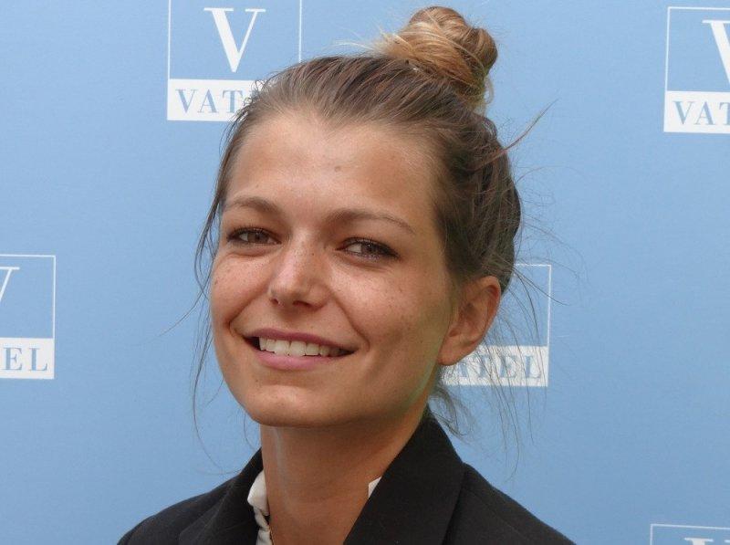 Christelle MARTIGNON