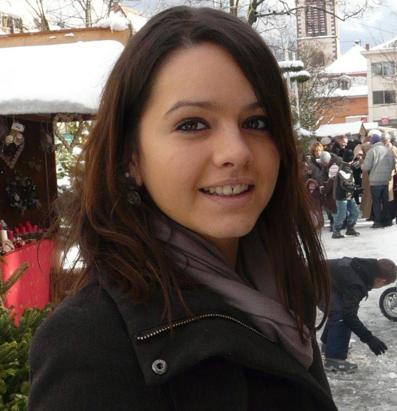 Cassandre MILLIERE