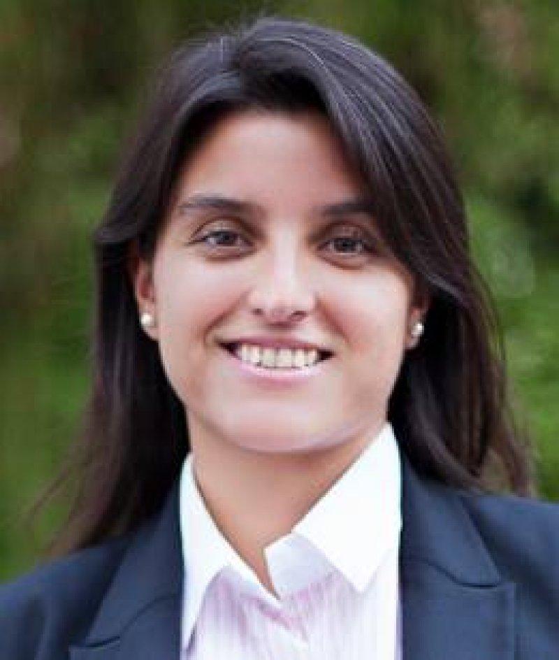 Montserrat GARCIA
