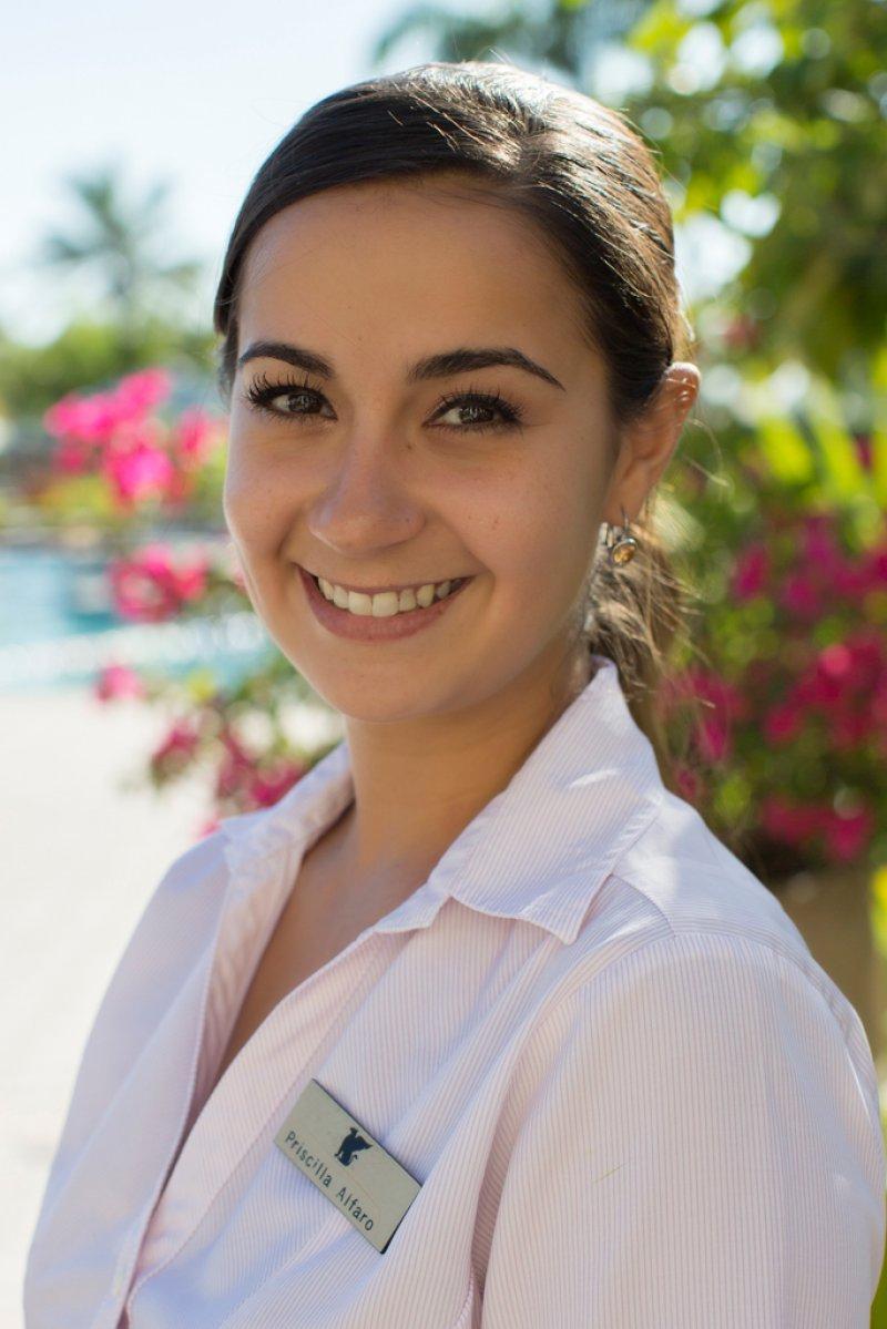 Priscilla ALFARO MATA