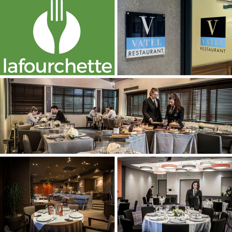 Vatel Ecole Restauration Lyon