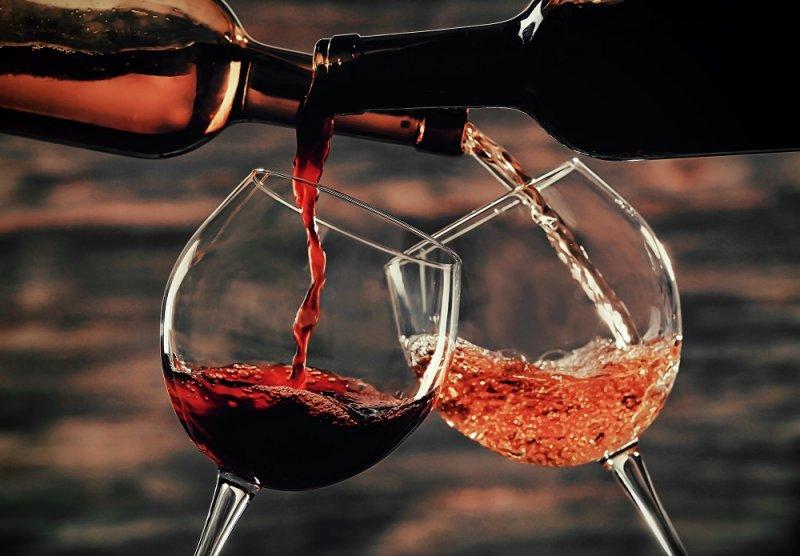 Tast de vins a Vatel Andorra