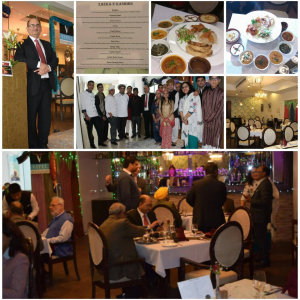 Vatel India (New Delhi) WORKSHOP ON KASHMIRI CUISINE