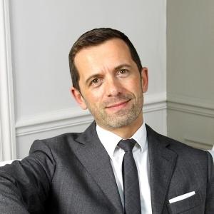 Hervé DE GOUVION SAINT CYR - Vatel