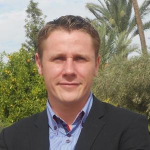 Pierre-Yves LE GAL - Vatel