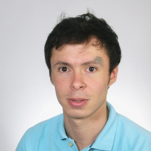 Matthias CADET - Vatel