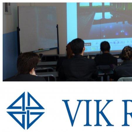 Vatel Argentina Charla de presentación Vik Retreats