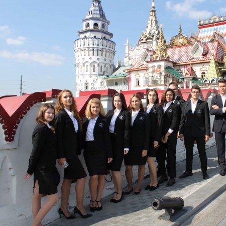 Vatel Россия Поздравляем первокурсников