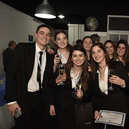 Vatel Argentina Llegaron las fotos de la última graduación!