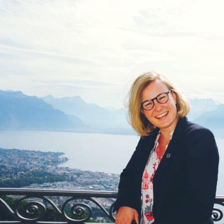 Vatel Switzerland Entretien avec Aubane Rietsch, élève en MBA à Vatel Switzerland