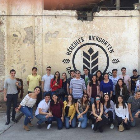 Vatel Mexico Viaje de integración 2017