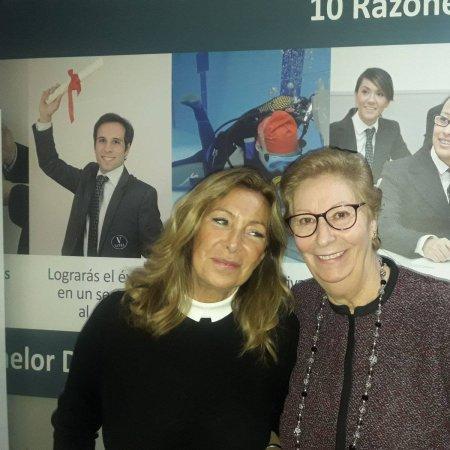 Vatel Madrid CONFERENCIA Asego y Carsan