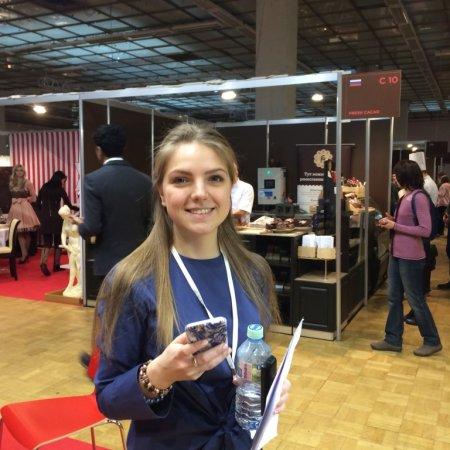 Vatel Россия «Как я работала Эвент – менеджером»