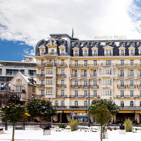 Vatel Switzerland  Fairmont Hotels