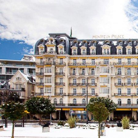 Hôtels Fairmont