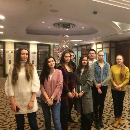 Vatel Россия Профессиональное посещение
