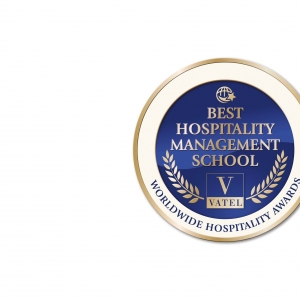 Vatel Turkey VATEL, awarded The Best Hospitality Management School in the World