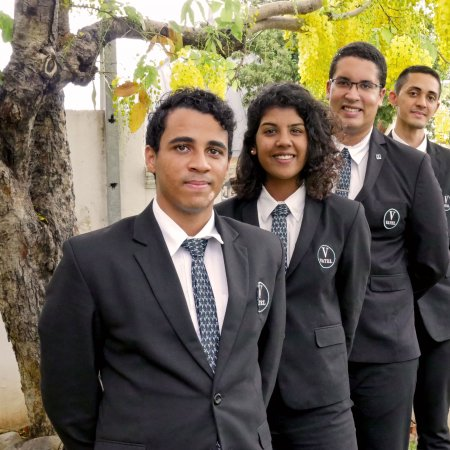 Programme Marco Polo : 6 étudiants à l'international - Vatel