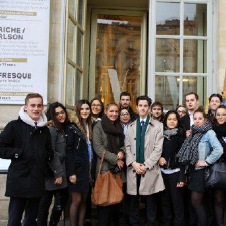 Vatel France Découverte du « Quatrième Mur » & de sa table d'hôtes étoilée Michelin 2018