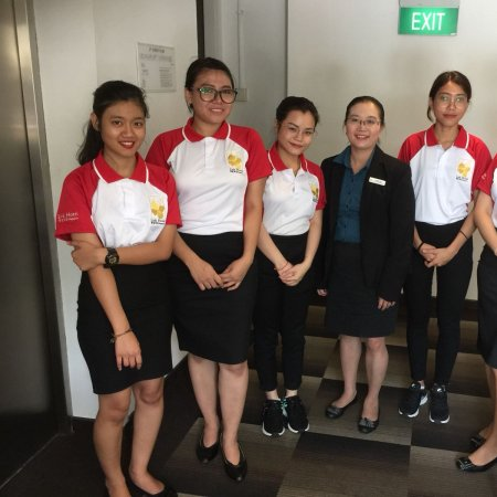Vatel Singapore Hotel Immersion Program For Vatel Bachelor's Students