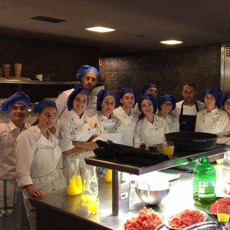 Vatel Andorra Classes de cuina a Vatel Andorra