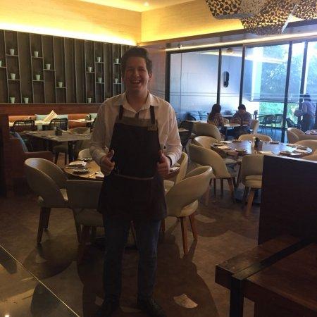 Vatel Mexico Experiencia en Estancia Profesional