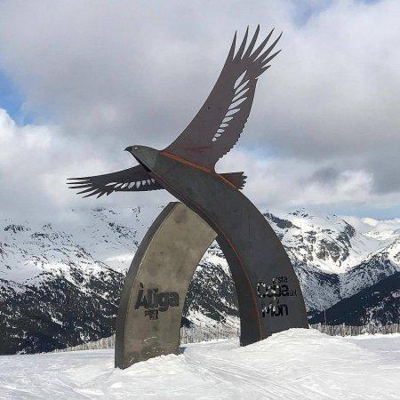 Vatel Andorra No hi ha res com poder estudiar en un país turístic com Andorra.