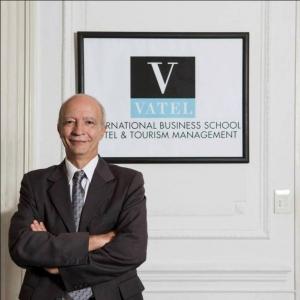 Vatel Argentina Fallecimiento del Señor Director Alain AUNEVEUX
