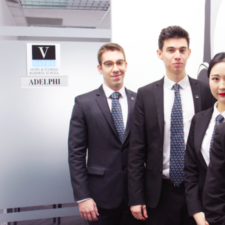 Vatel Singapore The Importance of Internships: A Vatel's Perspective