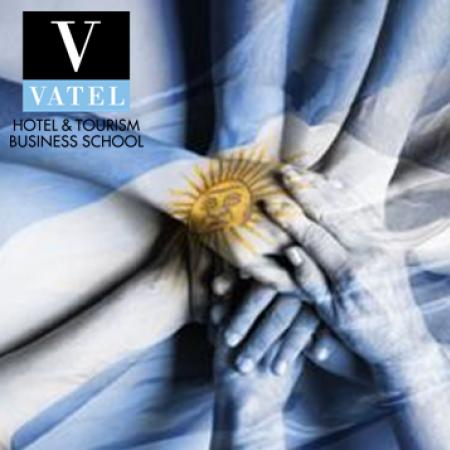 Vatel Argentina ¡Feliz Día de la Patria!