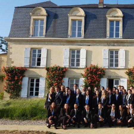 Château Guiraud : le royaume du Sauternes bio