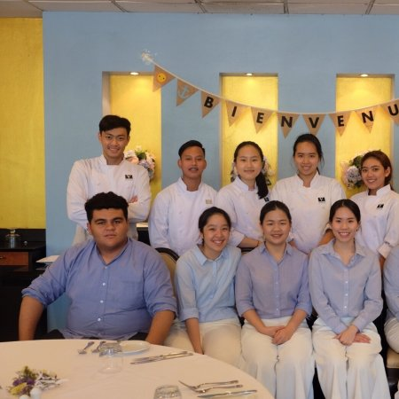 Vatel Bangkok French Week at Vatel Restaurant
