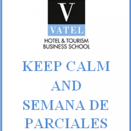 Vatel Argentina Examenes parciales