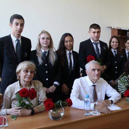 Vatel Россия Защита выпускной квалификационной работы