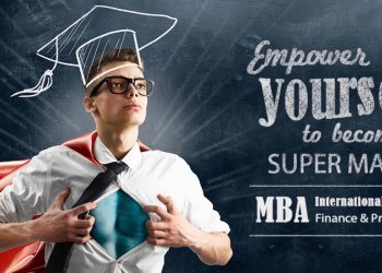 Vatel Switzerland is launching it's new MBA specialization Finance.
