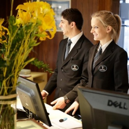 10 good reasons to do an observation internship in a hotel - Vatel