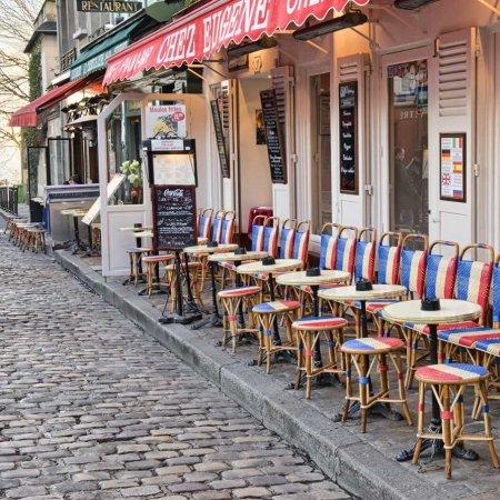Objectif France - Vatel