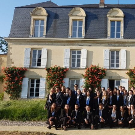 Château Guiraud : le royaume du Sauternes bio - Vatel