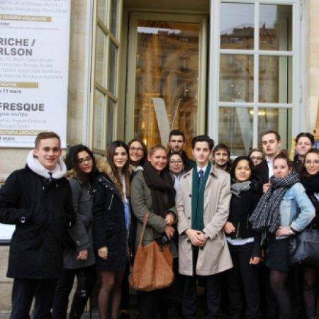 Découverte du 'Quatrième Mur ' & de sa 'table d'hôtes' étoilée Michelin 2018 - Vatel