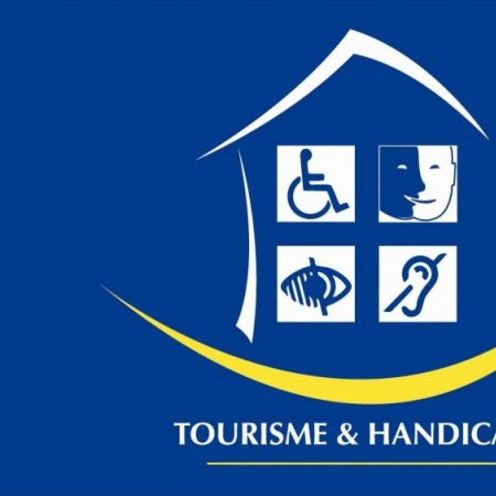 Vatel Bordeaux awarded the Tourism and Disability label
