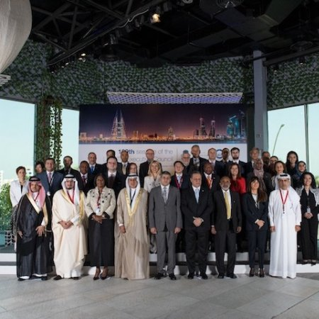 109th session of the UNWTO Executive Council