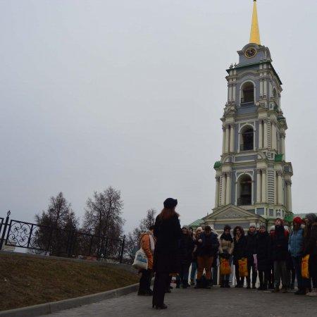 Vatel Россия Студенты Ватель в Туле