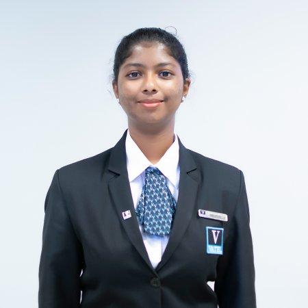 Vatel Mauritius Vatel Mauritius Students -