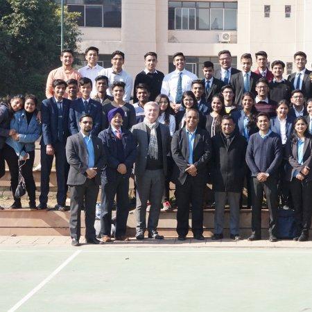 Vatel India (New Delhi) Re-orientation 2019